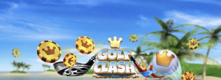golf clash coins guide