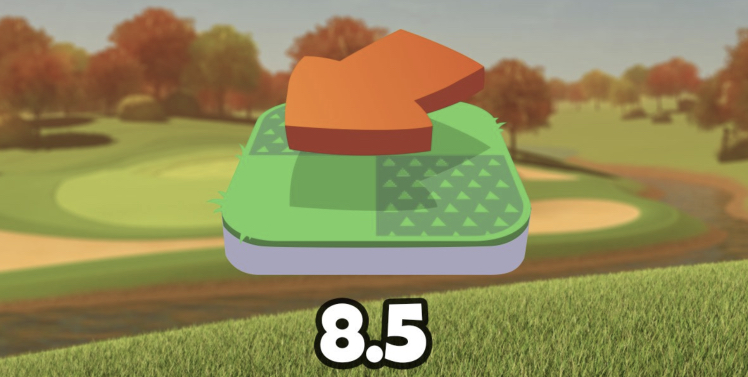 The EASIEST Wind Chart in Golf Clash EVER ⛳️
