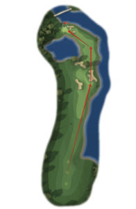 City Park - Hole 5
