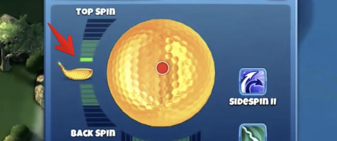 golden shot spin