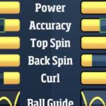golf clash accuracy