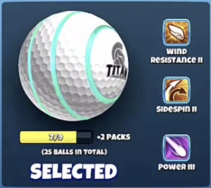 titan ball