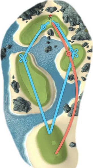 Coastal Classic Tournament - Hole 4