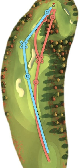 Great Outdoors Tournament - Hole 6