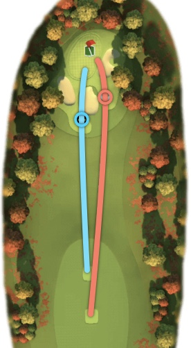 Great Outdoors Tournament - Hole 7