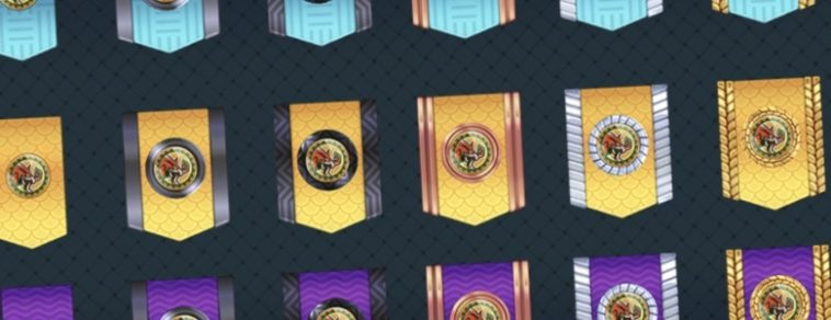 banners in golf clash