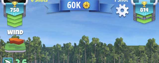 banners in golf clash difference