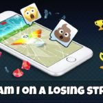 losing streak golf clash
